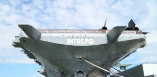 Intrepid New York